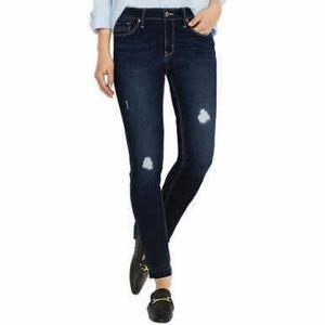 🆕Buffalo David Bitton Rip & Repair Skinny Jean